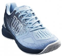 Wilson Kaos Comp 2.0 W chambray blue / outer space /white