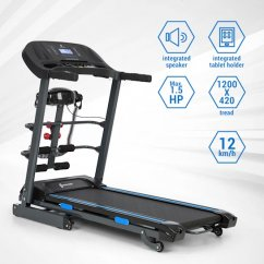 Capital Sports Pacemaker F120 Pro