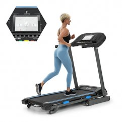Capital Sports Pacemaker F120