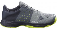Wilson Kaos Komp lead / outer space / safety yellow